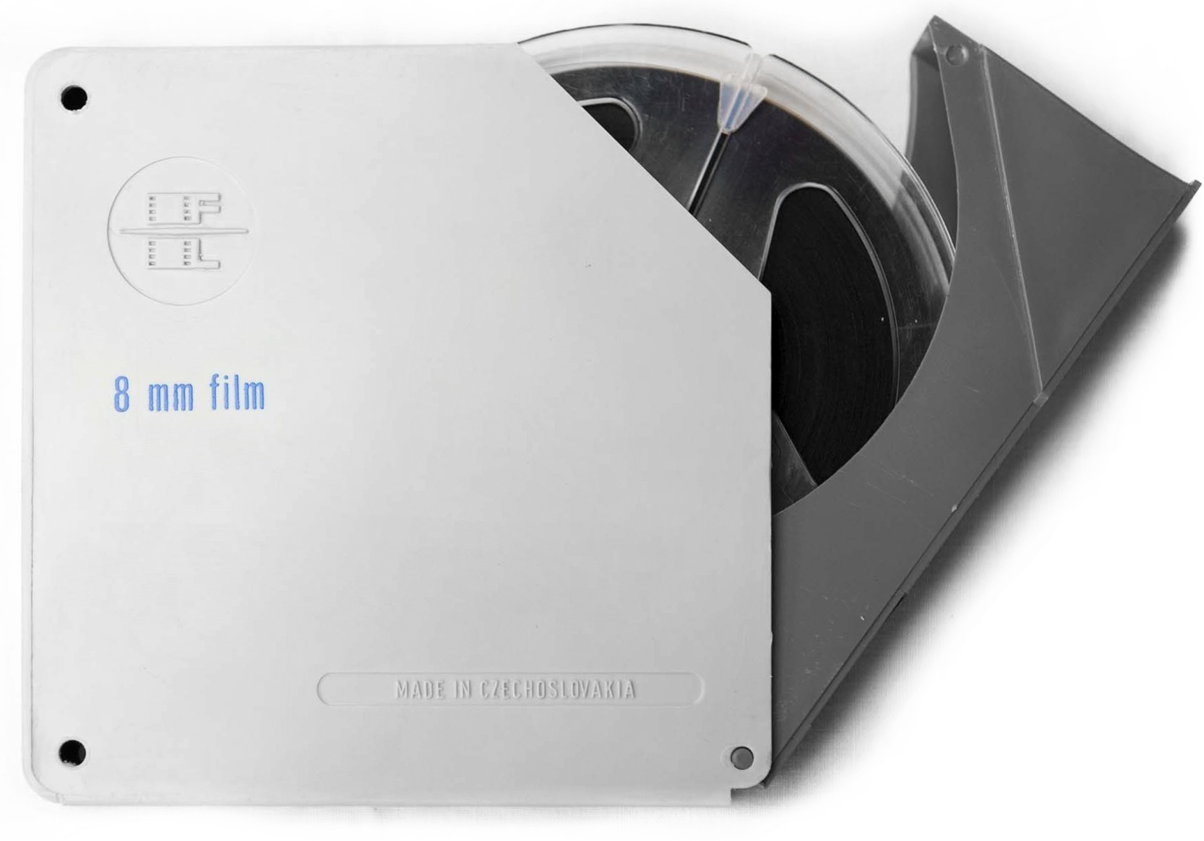 renovace a přenos 8mm a VHS na DVD KasalFOTO Český Krumlov