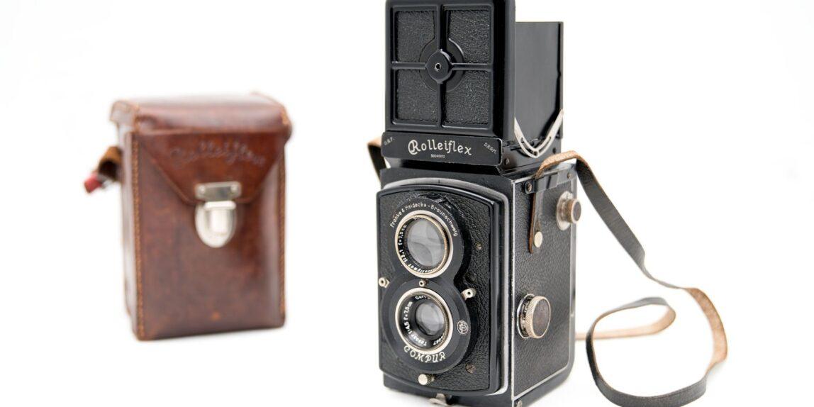 kinofilm, svitkový film, starý fotoaparát, fotograf KasalFOTO Tomáš Kasal