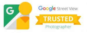 Certifikace Google street View pro KasalFOTO Český Krumlov