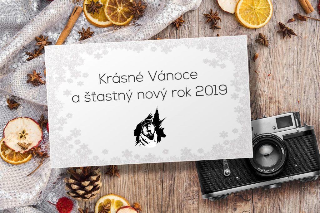 PF 2019 - Krásné Vánoce a šťastný nový rok 2019 přeje KasalFOTO